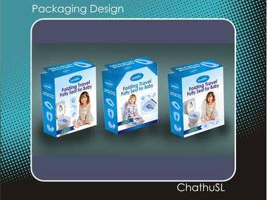 Creat packaging Design
