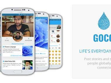 GOCO - Life's Everyday Stories