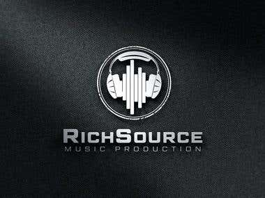 Logo for RichSource