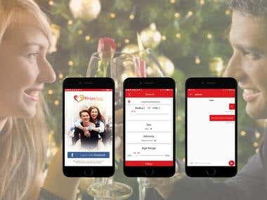 Pro Dating App