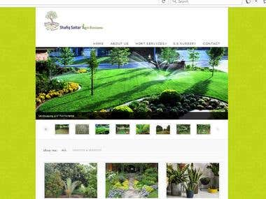 Top Business (Flash Web Project)