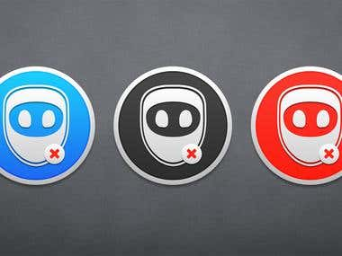 MAC icon set