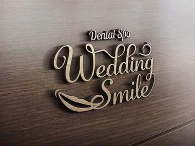 Weddingsmile.logo