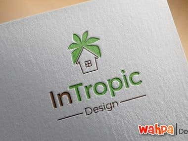 IntropicDesign Logo