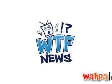 WTFnews logo
