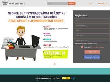Vejskashare.cz