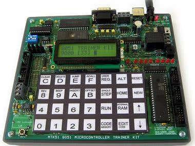 Circuit Board 02
