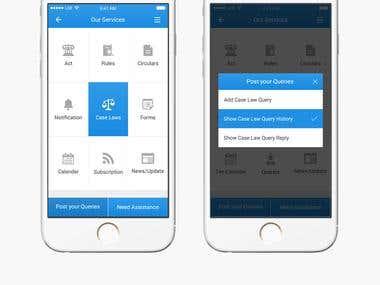 bCompliance Mobile App