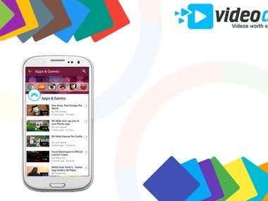VideoDet (Google Play)