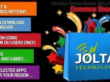 JoltaApps (http://joltaapps.com/)
