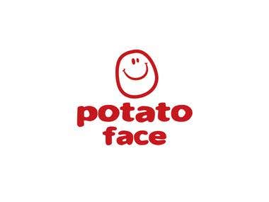 Potato Face