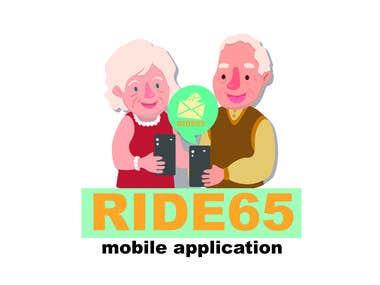 Ride 65 Logo