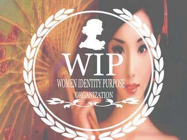 Logo for WIP organization