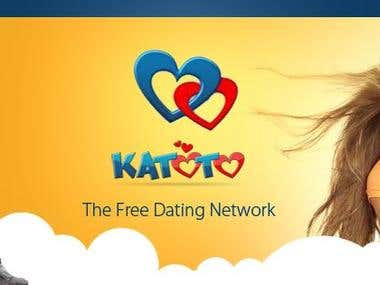 Katoto - The Free Dating Network