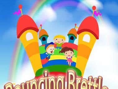 Bouncing Castle logo