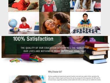 Grade Up Tuition Centre