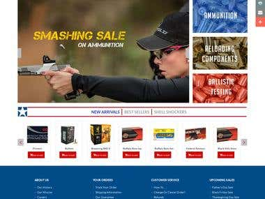 Integrity AMMUNITION