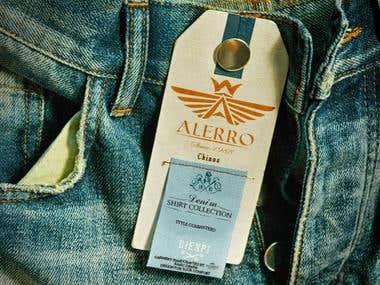 Allero jeans company