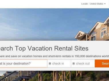 Canadian Vacation Rental
