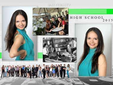 Photobook corporate.