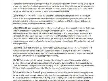 10 science and technology terms around us 2014