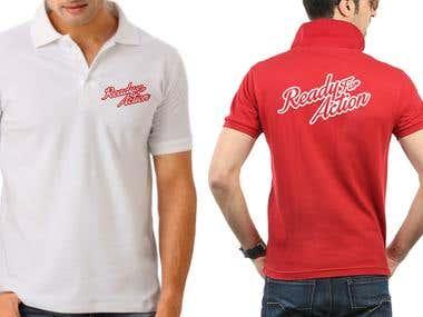 T-Shirt Designs.