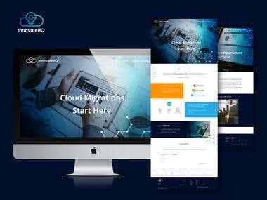 Branding for InnovateHQ