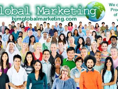 Website sales and Promting work