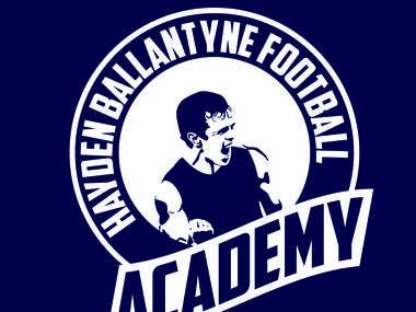 Hayden Ballantyne Football Academy