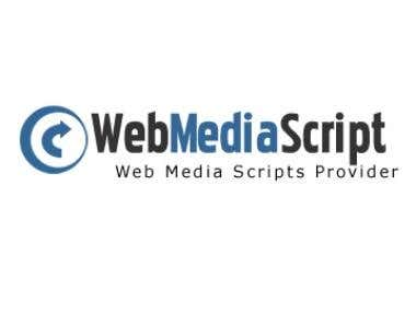 WebMediaScript - Portfolio