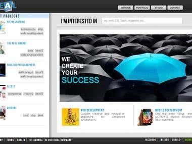 Search Engine Optimizatio (SEO), Social media Marketing(SMM)