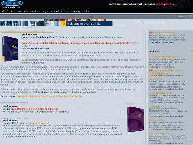 http://www.cyansoftware.com