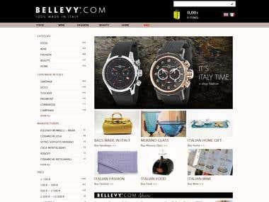 Bellevy