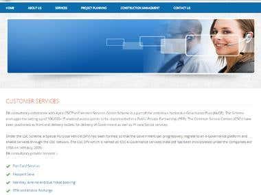 DK Consultancy Services