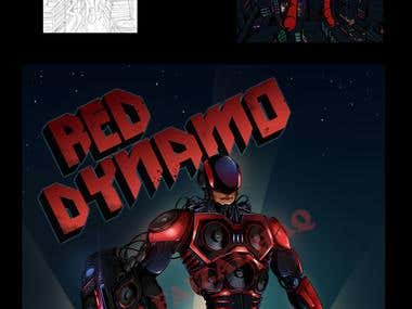 RED DYNAMO