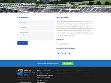 AZ Solar Now
