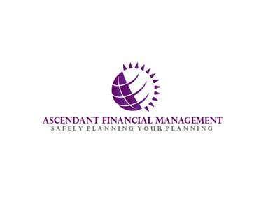 Logo Design for a Financial Management Company!