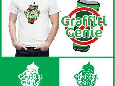 Logo and T-Shirt Design
