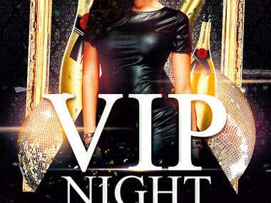 vip-night-club-party-flyer