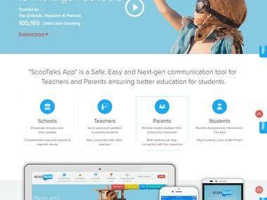 New-age communication for next-gen schools