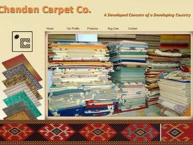 Chandan Carpet