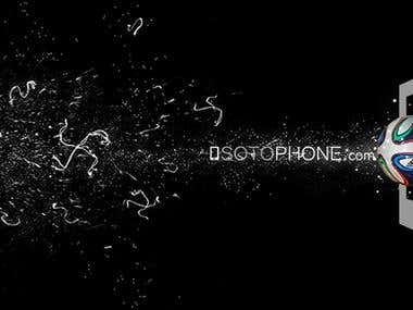 Sotophone cover photo