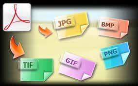 PDF & IMAGE & IMAGE TO PDF FILES OCR EXPERT