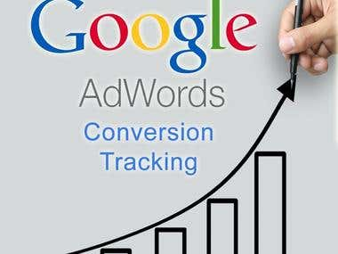 Install conversion tracking for your Google AdWords account