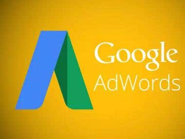 Build an effective Google Adwords campaign