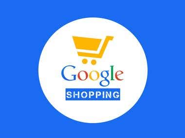 Setup your Google Shopping Feed