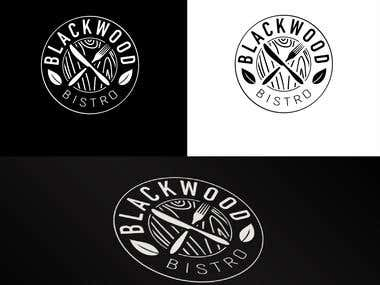 BLACKWOOD LOGO DESIGNS
