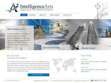 IntelligenceArts
