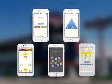 TAPSTA (iOS)