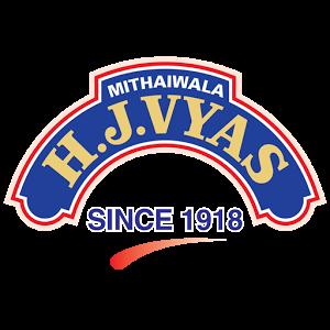 Mithaiwala HJ Vyas